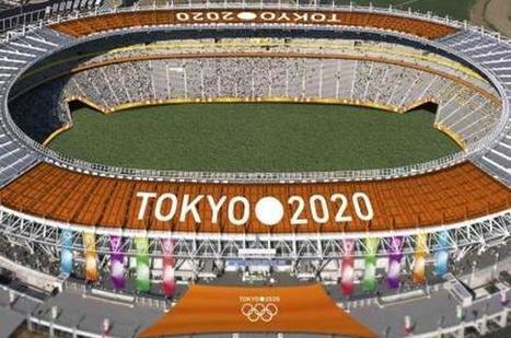 Fukushima menace les JO de Tokyo | Japan Tsunami | Scoop.it