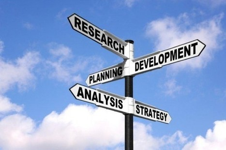 The Importance of Market Research for Startups | Cooperation and creativity | Scoop.it