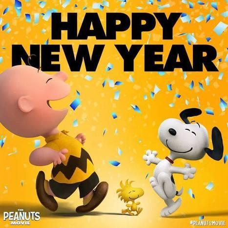 Happy New Year ! | Tout sur le Tourisme | Scoop.it