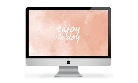 Enjoy the day︱Wallpaper #3: O L E C A L I E N T E ︱Beauty & design   Succès   Scoop.it