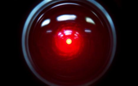 Trump, Twitter, les robots nazis et l'avenir de l'humanité | InnovationMarketing | Scoop.it