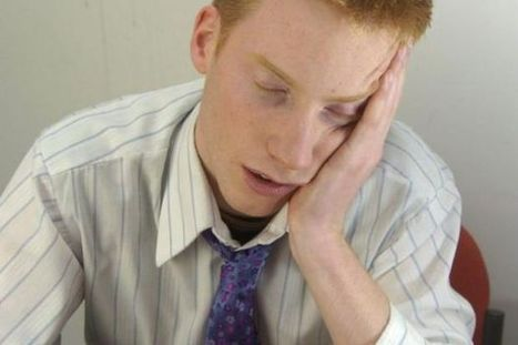 Third of Scots have turned up at work suffering from drink or drugs   Alcohol & other drug issues in the media   Scoop.it