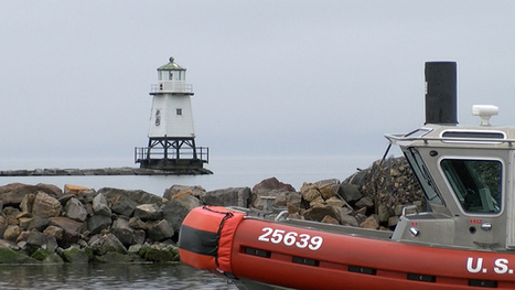 US Coast Guard Cautions Boaters This Spring | Lake Champlain Life | Scoop.it