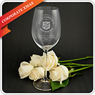 Wine Glasses as Corporate Gifts - Engraving vs. Imprinting | Corporate Gift Ideas for Special Occasions | Scoop.it