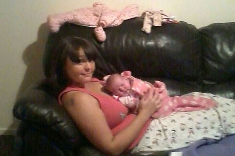 Joanne Thomas and baby Harper inquest: Mother and baby daughter 'lay dead in Merthyr Tydfil home for at least a week before they were found' | SocialAction2015 | Scoop.it