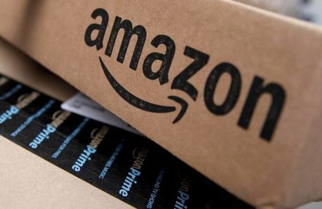 Amazon Video Investments Nearly Double | Media & Entertainment Services Alliance | screen seriality | Scoop.it