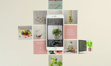 Monogram for iOS Lets You Carry a Beautiful Photo Portfolio in Your Pocket | xposing world of Photography & Design | Scoop.it