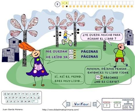 didactmaticprimaria: Manipulables_Virtuales_Matematicas_ básicas_Flash | Educando nas TIC | Scoop.it