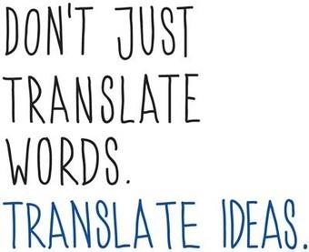 Translators   NOTIZIE DAL MONDO DELLA TRADUZIONE   Scoop.it