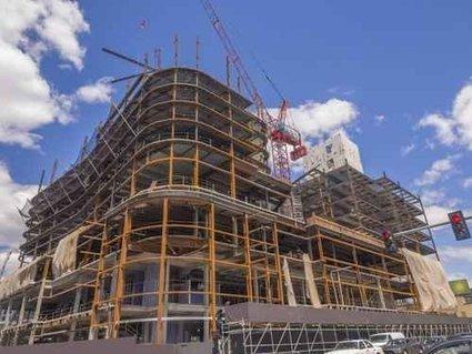 Immobilier : un conseil supérieur de la construction avant l'été   Innovation dans l'Immobilier, le BTP, la Ville, le Cadre de vie, l'Environnement...   Scoop.it