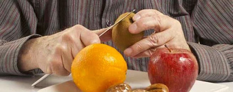 Food and Dietary Care Services for the Elderly Individuals | Senior Care Montgomery County | Scoop.it