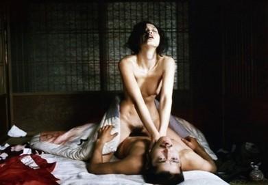Cinq scènes érotiques du cinéma japonais | Culture Sexe | Scoop.it