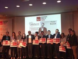 Et les dix jeunes innovateurs français distingués par le MIT sont... | Innovation et technologie | Scoop.it
