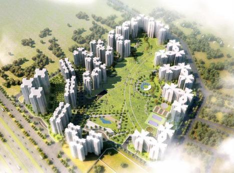Lotus Greens™ Noida | Residential Flats Yamuna Expressway | Times Group Initiative | Lotus Greens Yamuna Expressway, Greater Noida | Scoop.it
