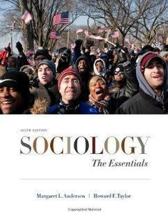Testbank for Sociology The Essentials 6th Edition by Andersen ISBN 0495812234 9780495812234 | Test Bank Online | Test Bank Online Pdf Download | Scoop.it