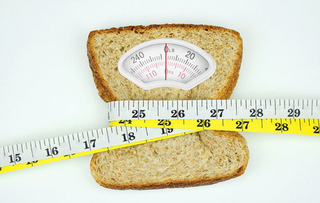 Why #Grains Make Us Fat | Weight Loss News | Scoop.it