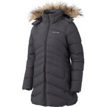 Check Price Marmot Montreal Down Coat - Women's Dark Steel, XXL now | Soso iStyle | Scoop.it