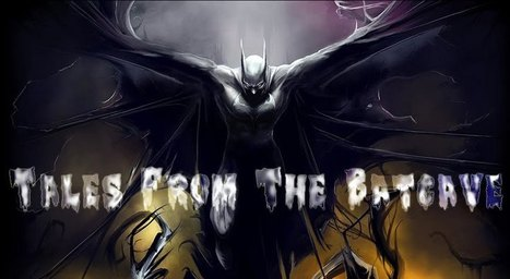Tales from the Batcave: First Look at BB   Movie News   Scoop.it