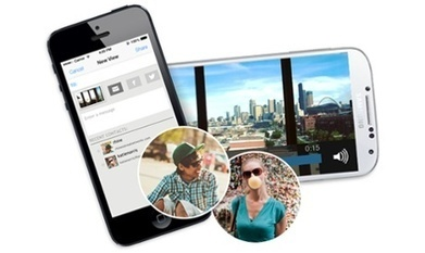RealPlayer reinvents itself as 'the Dropbox for video'   Disruptive Innovation   Scoop.it
