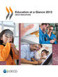 Education at a Glance 2013 - Statistics - OECD iLibrary | iEduc | Scoop.it