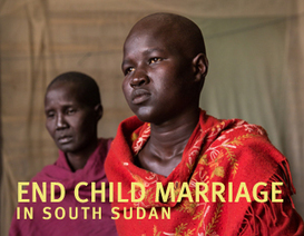 Exchanging Daughters for Livestock: Child Marriage In South Sudan | Human Rights Watch | Education in South Sudan | Scoop.it