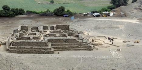 PEROU. Une pyramide vieille de 5.000 ans détruite | Egypte antique | Scoop.it
