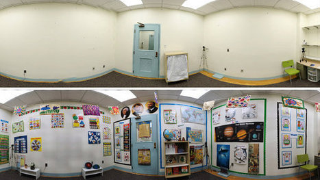 Rethinking the Colorful Kindergarten Classroom | What Young Children Really Need | Scoop.it