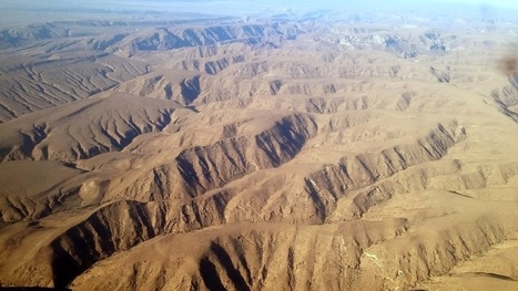 Spectacular Highlands, Valleys and Canyons of Hadhramout | Out Of Hadhramout | Scoop.it