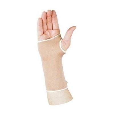 """Hand and Wrist Supports—they are the """"helping hands""""! 