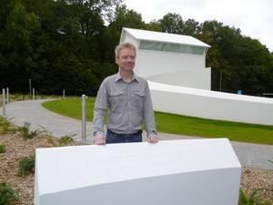 Wilfred Owen Memorial opens | World War II Poetry | Scoop.it