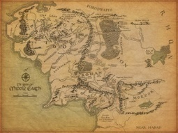 George RR Martin, Game of Thrones and the triumph of fantasy fiction | World Hobbit Project | Scoop.it