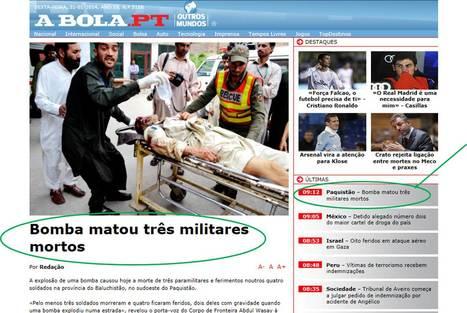 Bomba matou 3 mortos??? | History 2[+or less 3].0 | Scoop.it