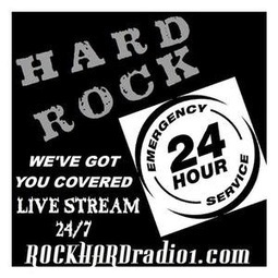 Creative ZIN: ROCKHARDradio1 | We Love Music | Scoop.it