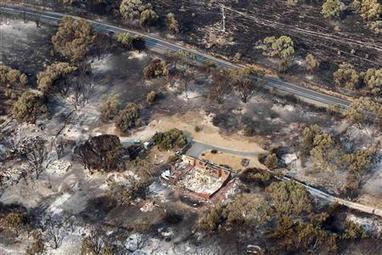 Australia braces for catastrophic wildfire day | Sustain Our Earth | Scoop.it
