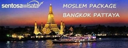 Paket Tour Muslim ke Bangkok Pattaya Thailand | HONG KONG SHENZHEN MACAU, LAND TOUR BANGKOK THAILAND | Scoop.it
