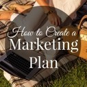 What is a Marketing Plan & How Do I Make One? | entrepeneurs | Scoop.it