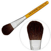 Makeup Brush Hair Types, Part II:  Pony | Make up - brushes | Scoop.it