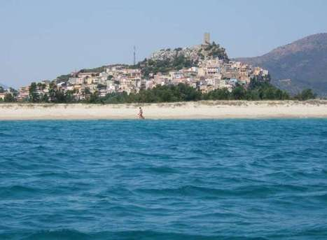 Sardegna, la costa di Nord Est | Viaggi in camper | Camper Life Magazine | Scoop.it