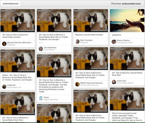 How to Create Great Images for Your Blog Posts | MakeMarketLaunchIT - Product Creation | Scoop.it