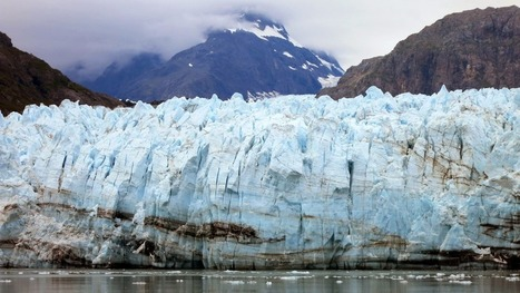 See how #climate change is drastically affecting #Alaska | Messenger for mother Earth | Scoop.it