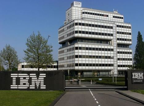 IBM expands Bluemix ecosystem to bring blockchain and IoT to China | Cloud News of the day | Scoop.it