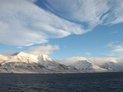 Geologist identifies new source of methane for gas hydrates in Arctic | Geology | Scoop.it