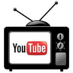 Will TV Viewers Be Tuning In To YouTube Soon? | Business 2 Community | screen seriality | Scoop.it