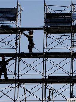 Produção na construção em Portugal regista maior queda da UE | Newsletter GPS da Bolsa PSI20 | Scoop.it