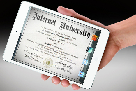 MOOCs: Corporate welfare for credit | Opening up education | Scoop.it