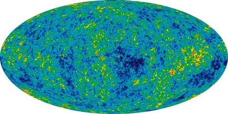 A Mathematical Proof That The Universe Could Have Formed Spontaneously From Nothing | Beyond the cave wall | Scoop.it