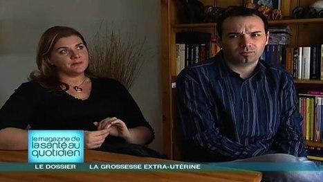 Grossesse extra-utérine : à traiter d'urgence : Allodocteurs.fr | 9 mois de grossesse: enceinte et en forme | Scoop.it