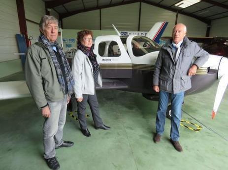 L'aérodrome de Persan-Beaumont prêt à réduire les nuisances sonores | General Aviation | Scoop.it