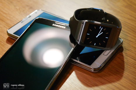 Apple Wins Again In Ongoing Patent Litigation With Samsung | TechCrunch | Marketing | Scoop.it