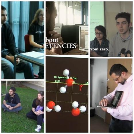 Explore case studies - elene2learn | Wiki_Universe | Scoop.it